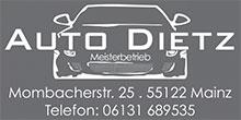 Auto Dietz