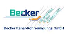 Kanal Becker