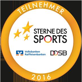 Teilnehmer Sterne des Sports 2016