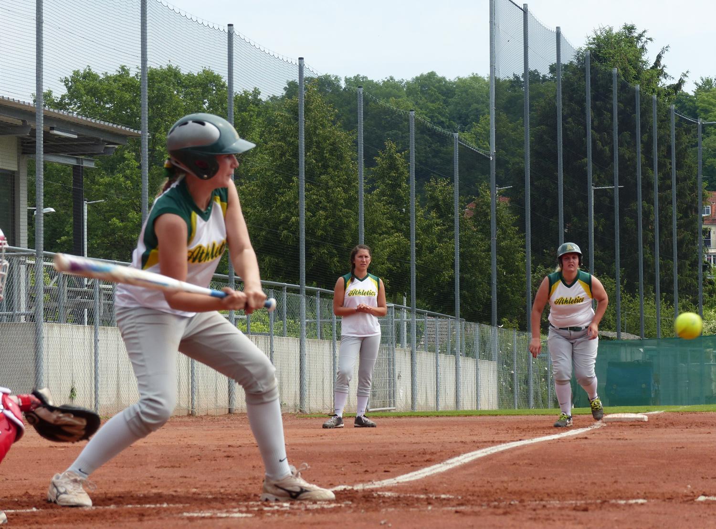 Ein kurzer Weg in die zweithöchste Liga – Mainz Athletics